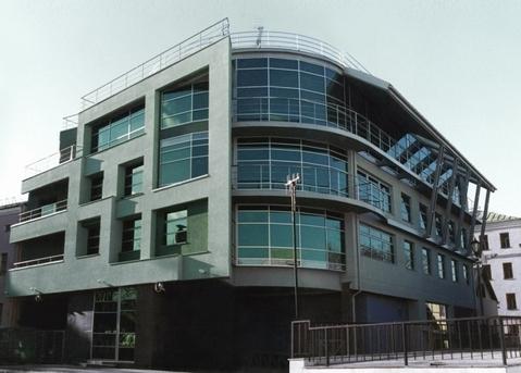 Аренда офиса в Москве, Кропоткинская, 477 кв.м, класс B+. м. . - Фото 1