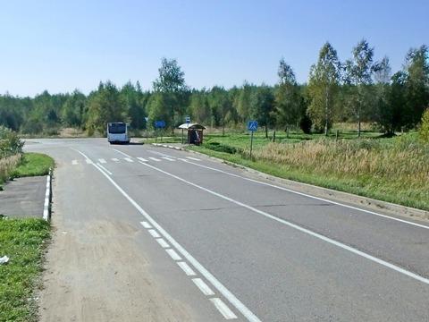 Продается участок, деревня Тимоново - Фото 1