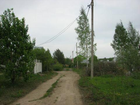Участок 6 соток с\т Ольшанка Ярославское ш 45 км. от МКАД - Фото 3