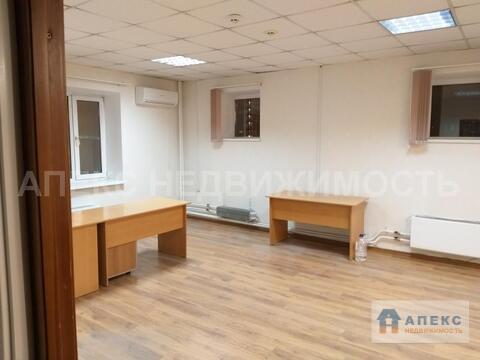 Аренда помещения 114 м2 под офис, м. Котельники в бизнес-центре . - Фото 1
