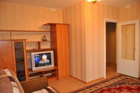 Уютная однокомнатная квартира на сутки - Фото 1