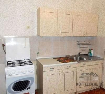 Продажа 1 комнатной квартиры 37 кв. м, на улице Парковая, дом 14 к 2 - Фото 2