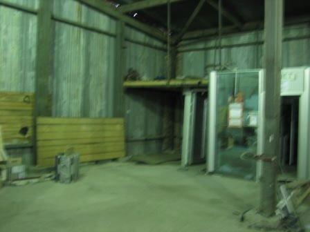 Аренда склада 300 м2, с жд веткой - Фото 1