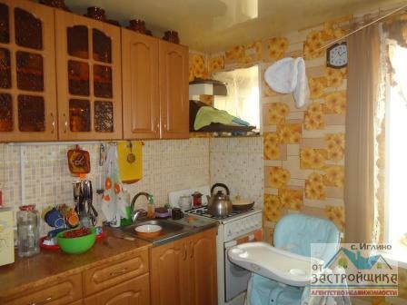Продам 2-к квартиру, Иглино, - Фото 5