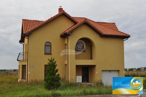 Продается дом, площадь строения: 140.30 кв.м, площадь участка: 6.33 . - Фото 3