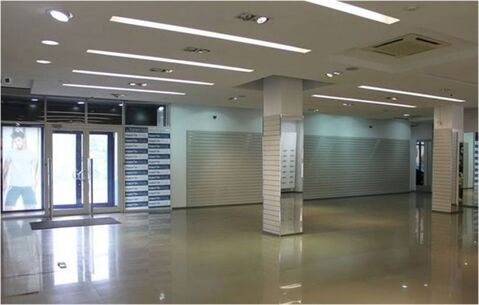 Сдам торговое помещение 500 кв.м, м. Новочеркасская - Фото 2
