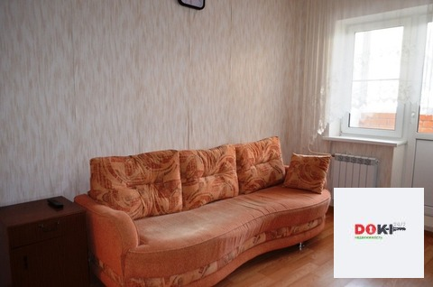 Аренда квартиры, Егорьевск, Егорьевский район, Микрорайон 5 - Фото 1