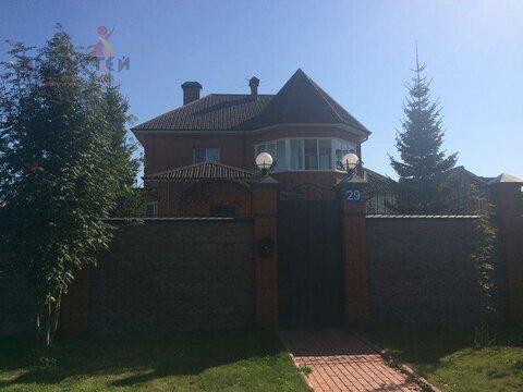 Продажа дома, Краснообск, Новосибирский район, Ул. Западная - Фото 1