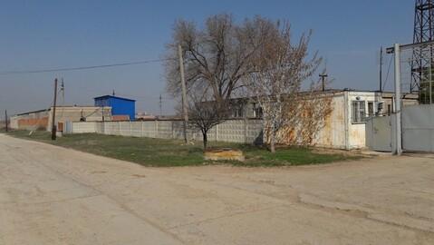 Продажа производственного помещения, Светлый Яр, Светлоярский район, . - Фото 2