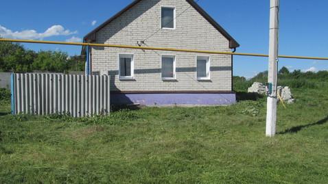 Жилой дом в Мелихово - Фото 1