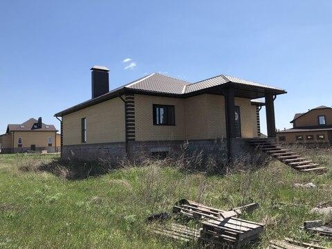 Дом в п.Новосадовый - Фото 3