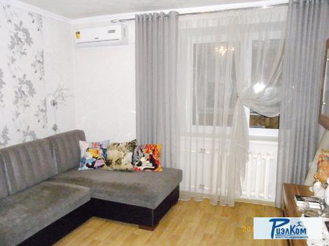 Продаю 2-х комн.квартиру в Туле на улице Д.Ульянова,2 в хор - Фото 1
