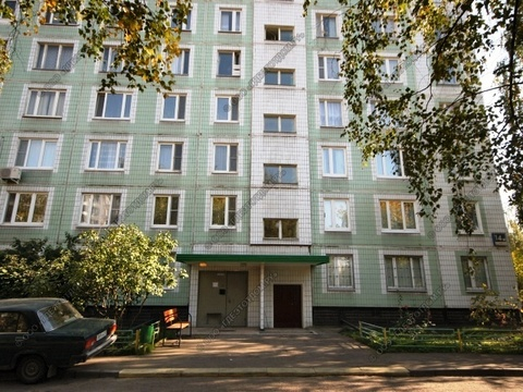 Продажа квартиры, м. Щукинская, Ул. Исаковского - Фото 5