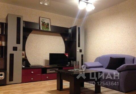 Аренда квартиры, Рязань, Улица 4-я Линия - Фото 1