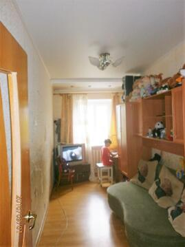 Продам 3-х ком квартиру ул.Московская 72 - Фото 1