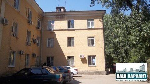 Комнаты, ул. Новаторов, д.10 к.А - Фото 2