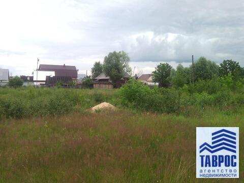 Земельный участок в д.Неверово Клепиковского района. - Фото 4