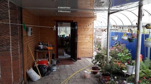Продам дом в пос. Дзержинского - Фото 2