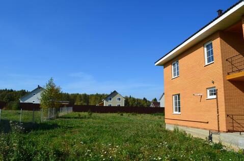 Дом в Папино. кп рядом с деревней Папино, Чубарово. 60 км от МКАД по К - Фото 3