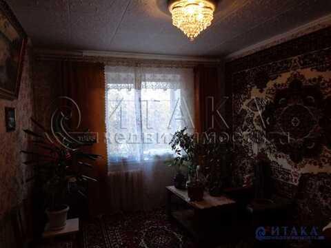 Продажа квартиры, Новый Свет, Гатчинский район - Фото 5