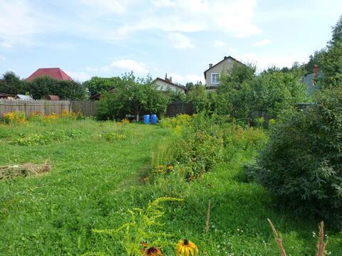 Продам земельный участок в Пушкинском районе - Фото 4
