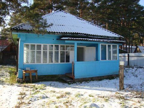 Продажа дачи, Кульчаны, Новокузнецкий район - Фото 1