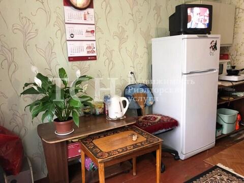Комната в общежитии, Ивантеевка, ул Трудовая, 12а - Фото 4