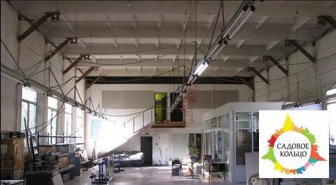Капитальное, теплое здание на охраняемой территории. Офисные помещения - Фото 2