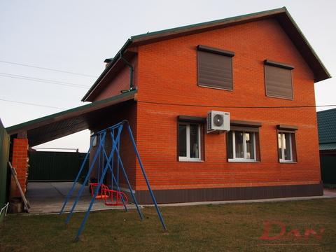 Дома, дачи, коттеджи, Касарги, 1-я, д.999 - Фото 2
