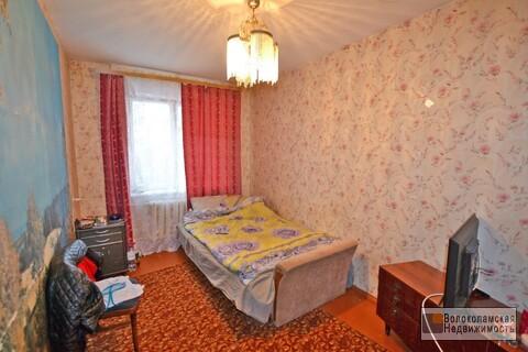 Трехкомнатная квартира в поселке Сычево (3 этаж) - Фото 5