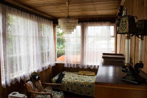 Дача с летней кухней и гаражом. - Фото 3