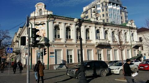 Продам нежилое помещение-482 кв.м.в Центре г.Новороссийска. - Фото 1
