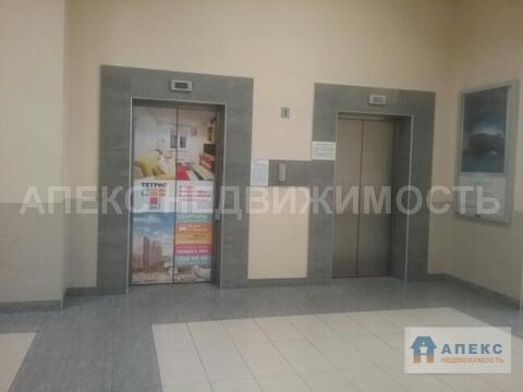 Аренда помещения 74 м2 под офис, м. Тушинская в бизнес-центре класса . - Фото 5