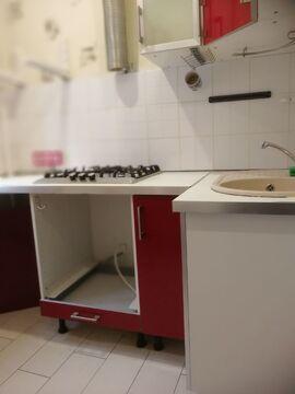 3 ком кварт в центре г. Реутов, с хорошим ремонтом - Фото 4