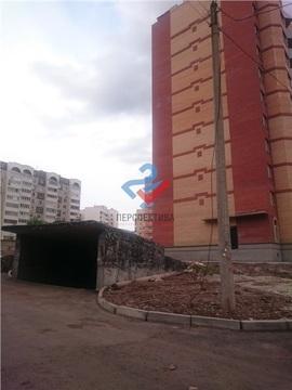 Паркинг место на Дуванском бульваре 21 - Фото 4