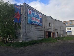 Аренда гаража, Архангельск, Ул. Шабалина - Фото 2