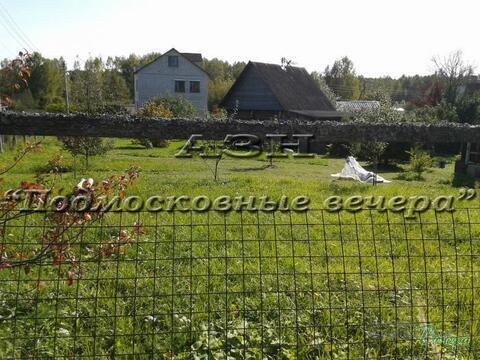 Ленинградское ш. 55 км от МКАД, Солнечногорск, Участок 15 сот. - Фото 2
