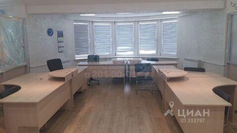 Аренда офиса, Новосибирск, Ул. Фабричная - Фото 2