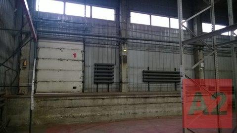 Недорогой теплый склад — Без комиссии - Фото 5