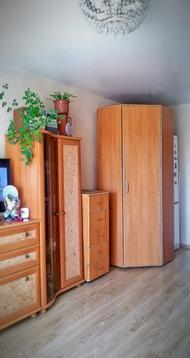 Архивная комната 17 м2 в пятикомнатной квартире ул Донбасская, д 28 . - Фото 4