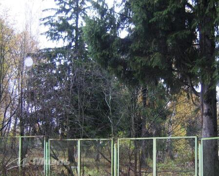 Продажа участка, Правдинский, Пушкинский район - Фото 4