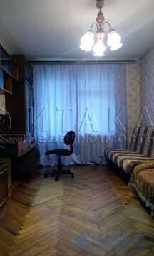 Аренда комнаты, м. Проспект Ветеранов, Ул. Партизана Германа - Фото 1