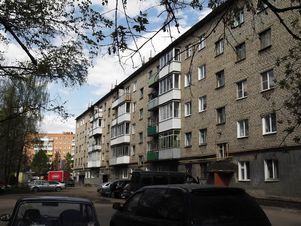 Продажа квартиры, Великие Луки, Гагарина пр-кт. - Фото 1