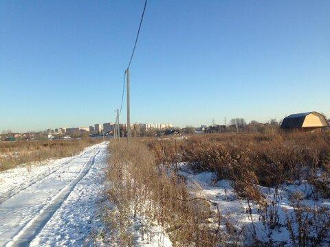 Участок 10 сот. , Щелковское ш, 15 км. от МКАД. - Фото 4