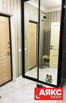 Продается квартира г Краснодар, ул Кожевенная, д 26 - Фото 1