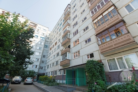 Продается 3-комнатная квартира, ул. Кижеватова - Фото 1