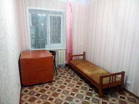 Продам комнату в общежитии на ул.Краснознаменная 8 - Фото 1