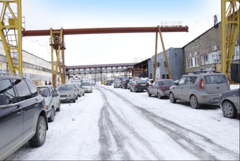 Производственное помещение и холодный склад, Екатеринбург - Фото 2