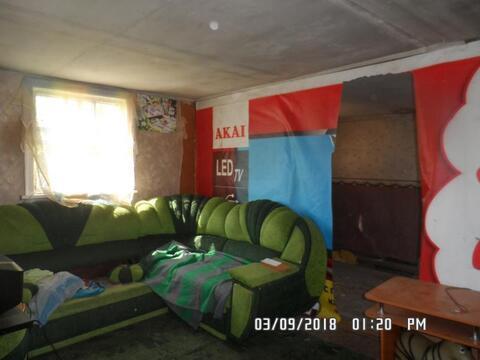 Продажа дома, Ангарск, Озерная - Фото 1
