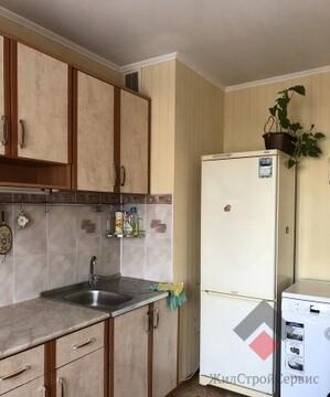 Продам 3-к квартиру, Тучково рп, микрорайон Восточный 21а - Фото 3
